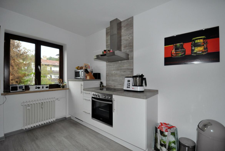 Küche incl. EBK- Bild 2